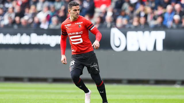 """Ben Arfa dézingue Rennes et prépare son été : """"Je ne prends pas de plaisir"""""""