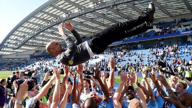 Manchester City sanzionato per il tesseramento di minorenni: solo una multa, nessun ban mercato