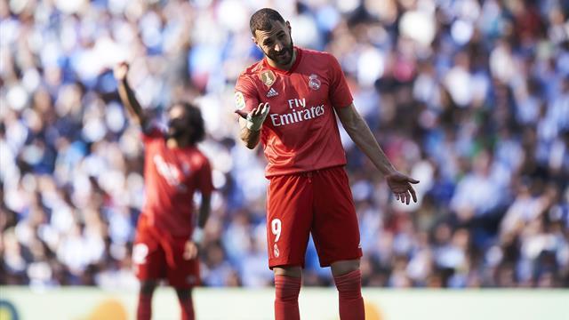 Le Real au tapis, le Barça se reprend et Valence se frotte les mains