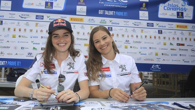 ERC3's Munnings: my season starts in Liepāja