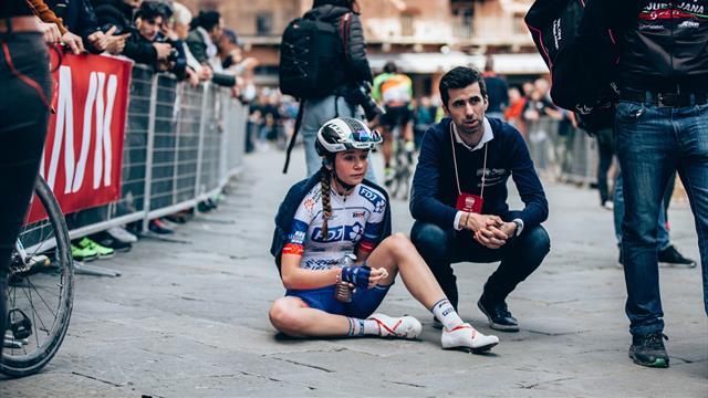 Giro, Sagan, cyclisme féminin... On en a parlé en direct dans Bistrot Vélo avec Stephen Delcourt