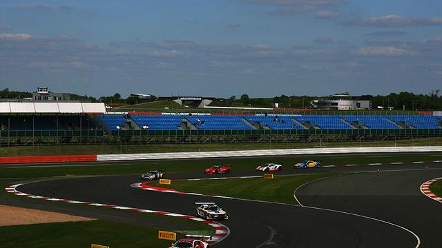 Ferrari back to winning ways as SMP Racing races to Blancpain GT Series Endurance Cup victory at