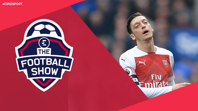 'Arsenal a total joke' - Alternative Premier League Awards