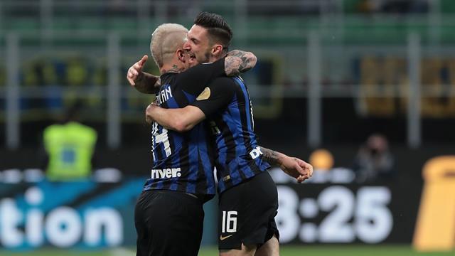 Fair-play financier : L'Inter Milan a respecté ses obligations selon l'UEFA