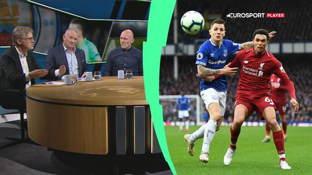 Gravesen, Faxe & Bruun sætter årets hold i Premier League, del 1:Stor uenighed om venstre back