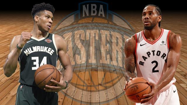 Milwaukee Bucks-Toronto Raptors: preview e pronostico della finale della Eastern Conference