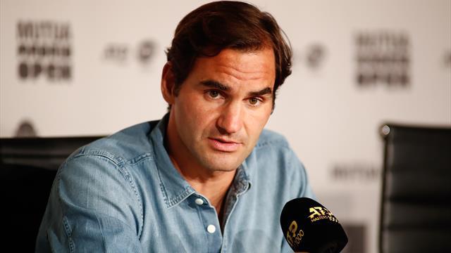 """""""Enttäuschend für die Fans"""": Federer kritisiert hohe Eintrittspreise"""
