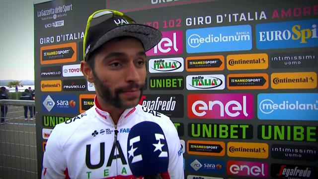 🚨🚴 ÚLTIMA HORA: Fernando Gaviria abandona el Giro de Italia