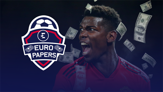 Euro Papers: Pogba's greed leaves Real Madrid transfer in ruins