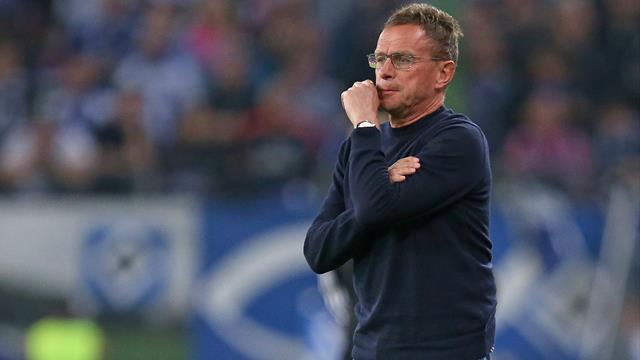 FC Bayern wollte angeblich Rangnick holen