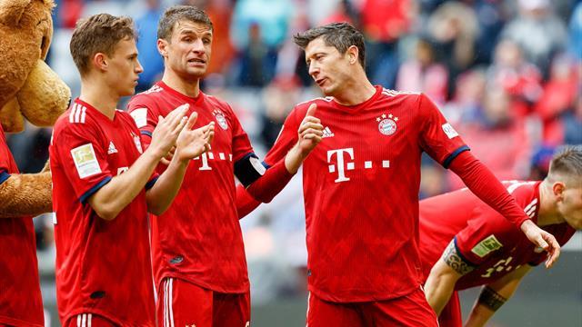 Wie die Allianz Arena: So sieht das neue Bayern-Trikot aus