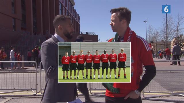 Få et interessant indblik i Liverpools sponsorsamarbejde med danske Carlsberg