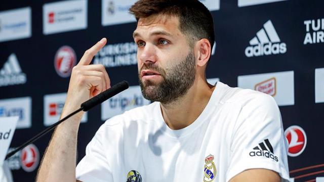 """Reyes: """"Ante el CSKA tenemos que hacer el mejor partido del año"""""""