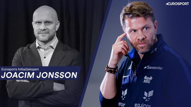 Jonsson: – Disse kandidatene bør være interessante for Godset