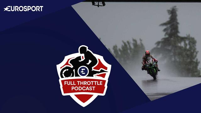 Full Throttle – Imola decision the correct one but is Jonathan Rea back?