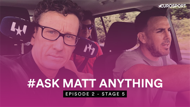 #AskMattAnything - Favourite member of Little Mix and why does Donald Duck wear a towel?