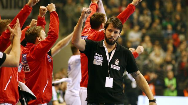 Handball: Magdeburg siegt in Lemgo - Ludwigshafen vor Abstieg