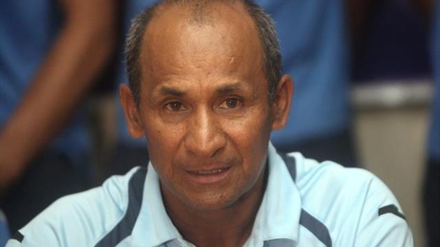 Nicaragua anuncia su primer amistoso de su historia contra Argentina