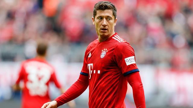 Zwei Top-Klubs locken: Diese Anfragen sollen Lewandowski vorliegen
