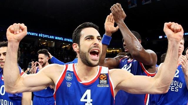 Final Four'a doğru: Doğuş Balbay için kazanan ülke basketbolu olacak