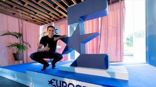 """Contador en Eurosport: """"Sin Dumoulin en el Giro, Primoz Roglic es el favorito"""""""