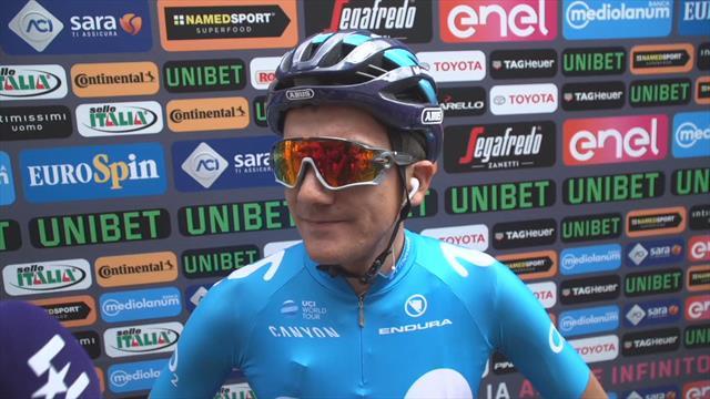 Giro de Italia 2019: Carapaz cree que habrá pelea entre los favoritos en la sexta etapa