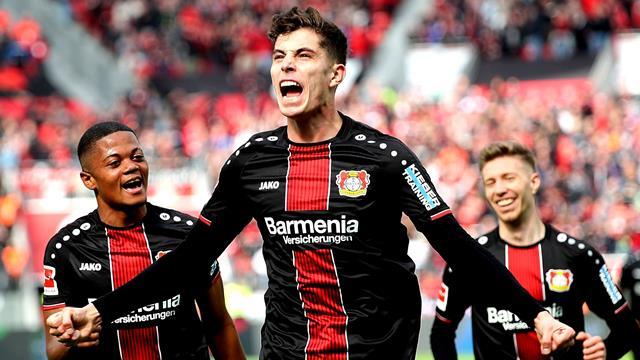 Havertz muss weg aus Leverkusen - sofort