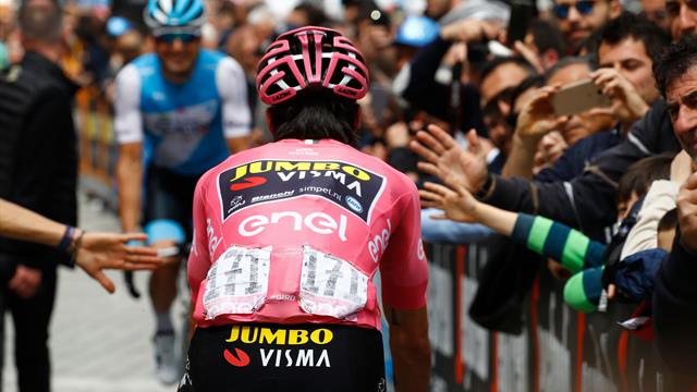 Giro d'Italia 2019: Report cards for the Big Five after phase one