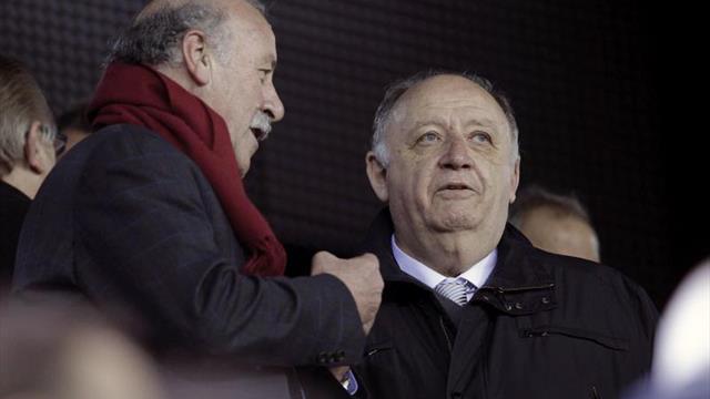 """Llaneza: """"Nunca imaginé lo que el Villarreal ha logrado en estos 25 años"""""""