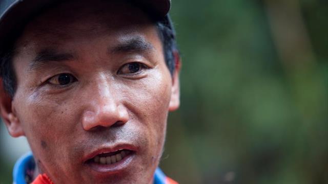 Tres días después de su 23 cima al Everest, Kami Rita buscará un nuevo récord