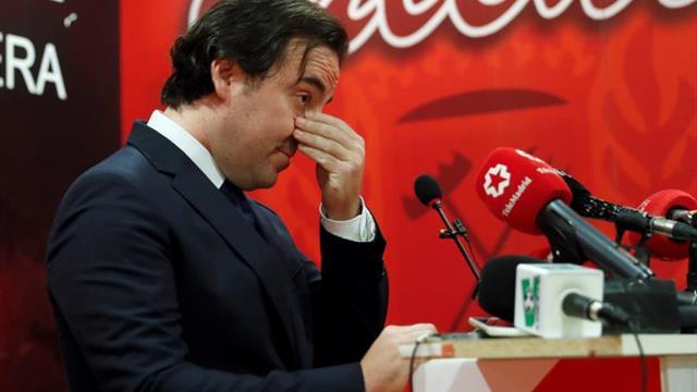 """El Rayo espera """"cerrar un acuerdo"""" por el estadio en las próximas semanas"""