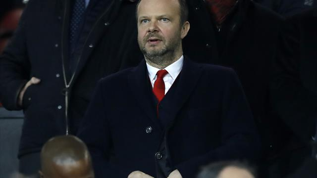 Woodward backs Solskjaer after 'turbulent season' for Manchester United