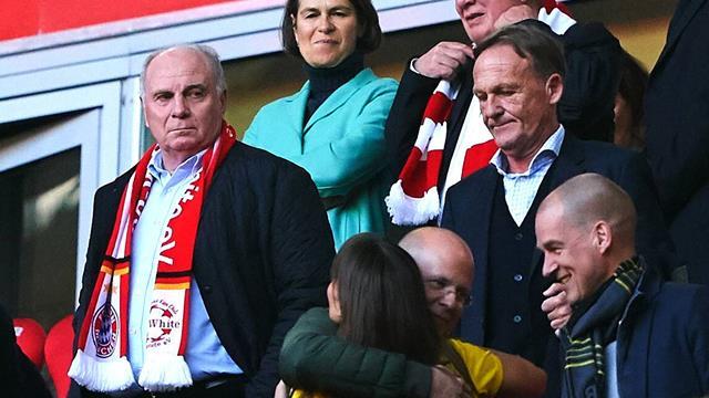Bayern gegen BVB: Das Psycho-Protokoll vor dem Showdown