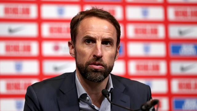 Gareth Southgate sees England's Nations League preparations hampered by finals