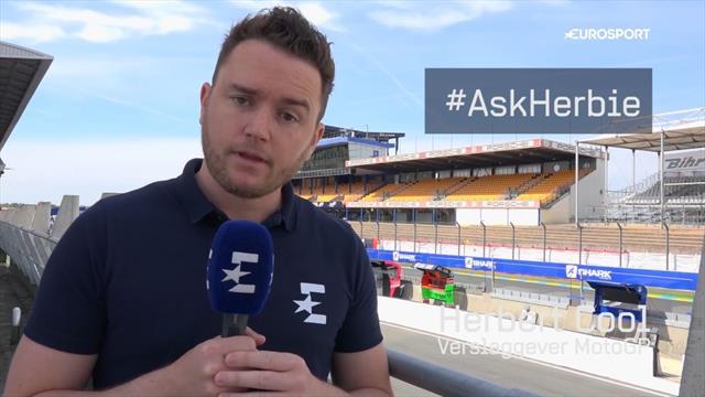 MotoGP Prijsvraag | #AskHerbie