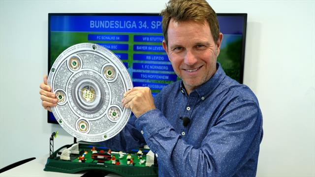 #SotipptderBoss: So läuft der Titel-Showdown zwischen Bayern und BVB