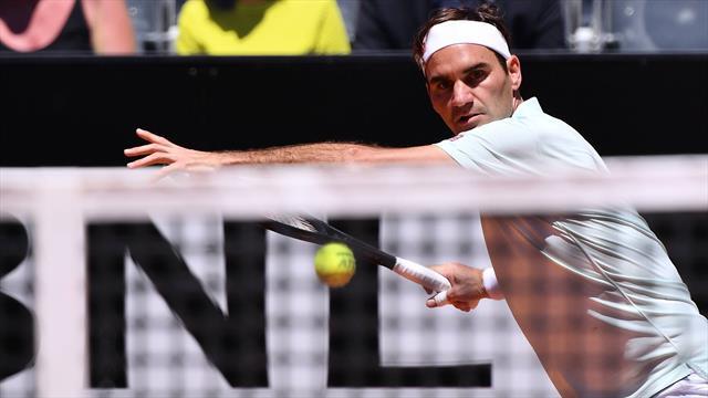 Mit Video | Zwei Siege an einem Tag! Doppelschicht für Federer, Nadal und Djokovic