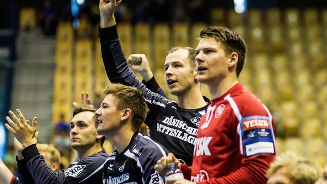 Handball: Flensburg nach verlorenem Nordderby zurück in der Erfolgsspur