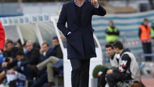 Michel González, nuevo entrenador de los Pumas UNAM de México