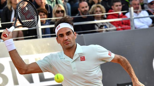 Entre Federer et Coric, ce fut un thriller palpitant : revivez les temps forts du match