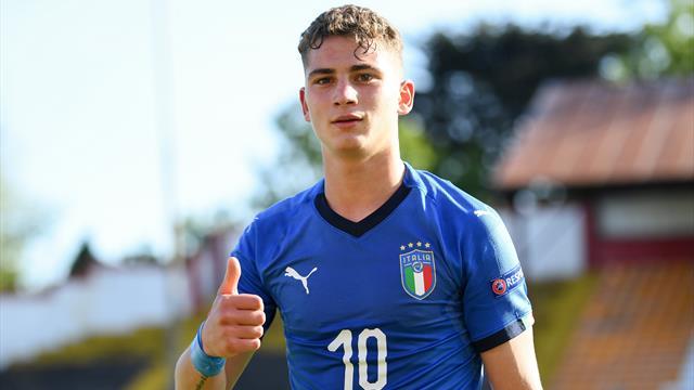 Piccola grande Italia agli Europei Under 17: Francia rimontata, finale rivincita contro l'Olanda