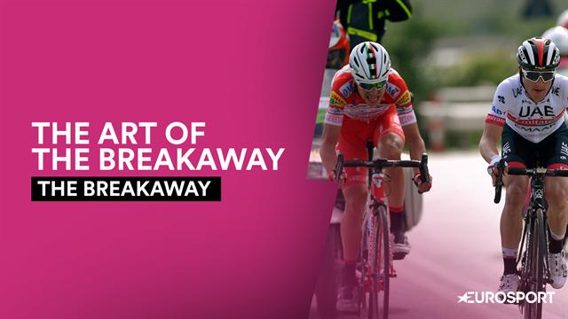 The Breakaway - When exactly should teams push for a breakaway?