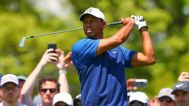 My Game: Tiger Woods – a masterclass in iron play from the 15-time major champion