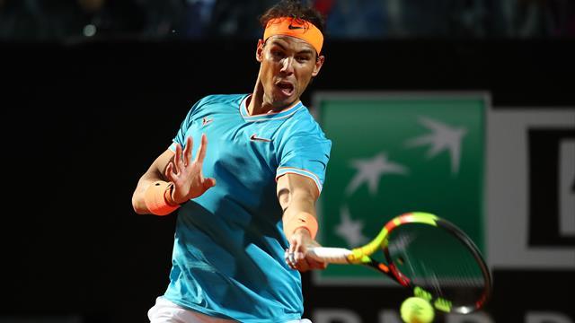 Mit Video | Nadal spaziert locker ins Halbfinale