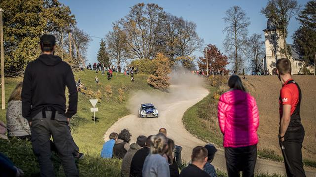 ERC event preview: Rally Liepāja