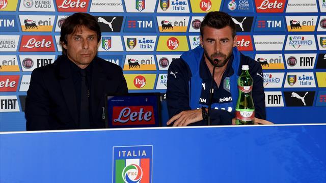 Conte con Barzagli assistente e Oriali team manager: la nuova Inter sta nascendo