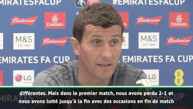 "Gracia : ""C'est possible de battre Manchester City"""