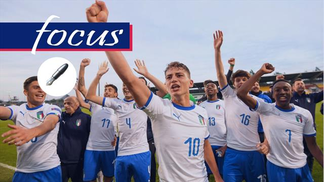 Europeri U17, gli azzurrini crollano in finale: Olanda campione, finisce 4-2