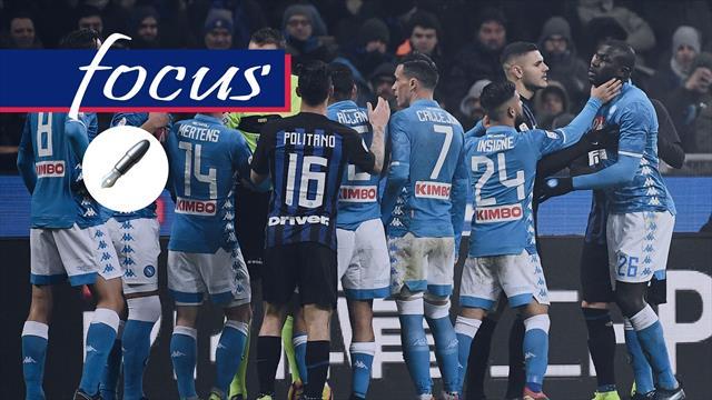 Match verità Juve-Atalanta e Napoli-Inter, parapiglia salvezza: le 5 domande alla 37a