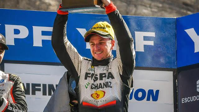 El lider del WTCR Girolami orgulloso d que su hermano Franco complete un doblete para la familia